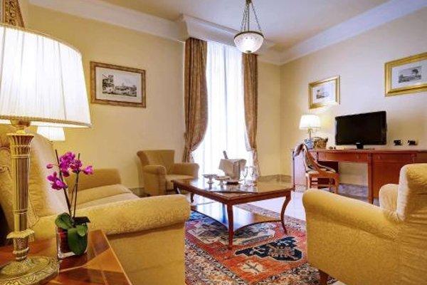 Grand Hotel Villa Igiea Palermo - MGallery by Sofitel - фото 4