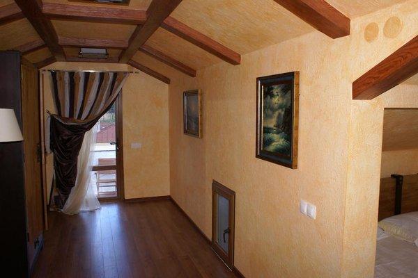 Гостевой Дом KuprInn - фото 14