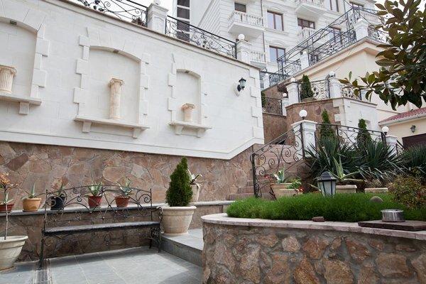Гостевой Дом KuprInn - фото 20