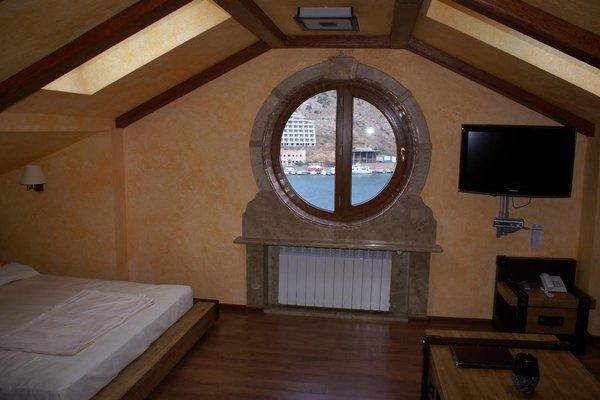 Гостевой Дом KuprInn - фото 6