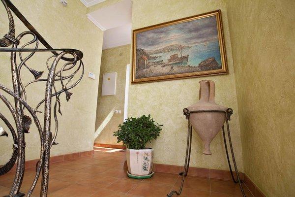 Гостевой Дом KuprInn - фото 9
