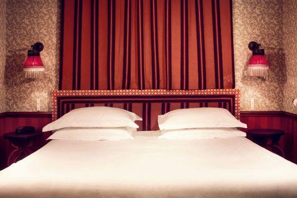 Hotel Bourg Tibourg - 3
