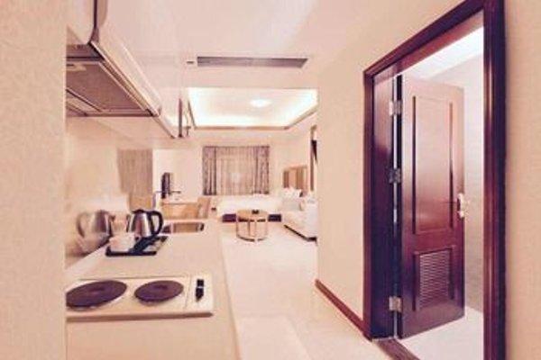 Guangzhou Royal River Waifiden Apartment - фото 10