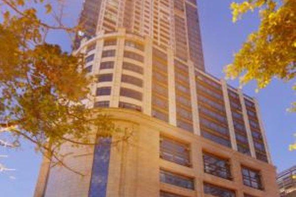 Guangzhou Royal River Waifiden Apartment - фото 21