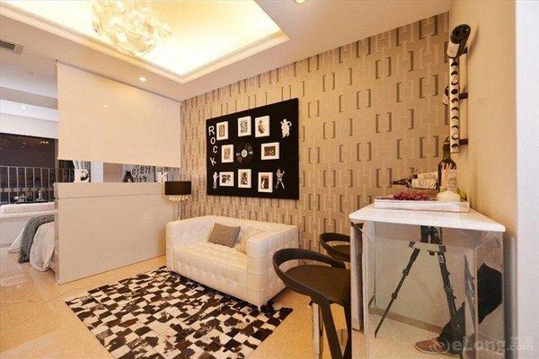 Guangzhou Royal River Waifiden Apartment - фото 3