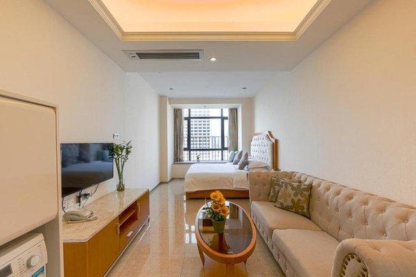 Guangzhou Royal River Waifiden Apartment - фото 8