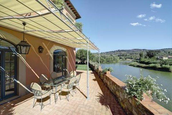 Villa La Massa - фото 22