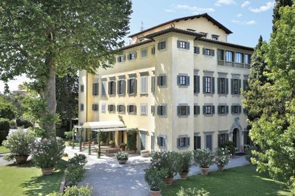 Villa La Massa - фото 23