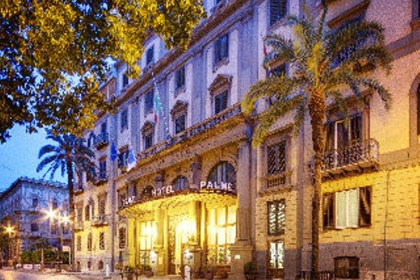 Grand Hotel Et Des Palmes - фото 35