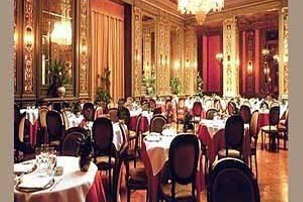 Grand Hotel Et Des Palmes - фото 11