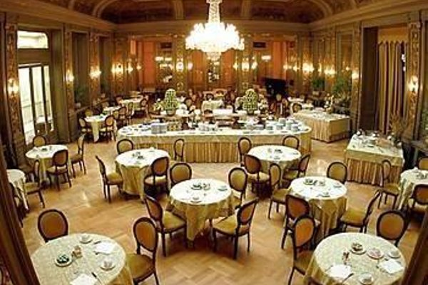 Grand Hotel Et Des Palmes - фото 12