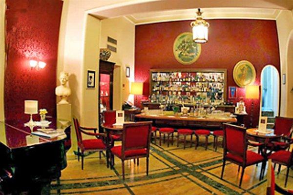 Grand Hotel Et Des Palmes - фото 15