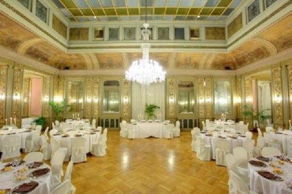 Grand Hotel Et Des Palmes - фото 18