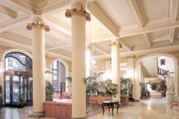 Grand Hotel Et Des Palmes - фото 7