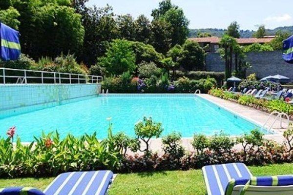 Grand Hotel Des Iles Borromees - фото 27
