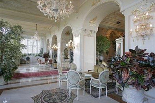 Grand Hotel Des Iles Borromees - фото 12