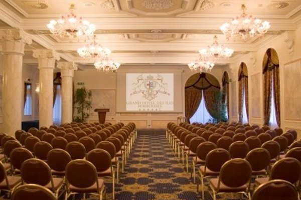 Grand Hotel Des Iles Borromees - фото 13