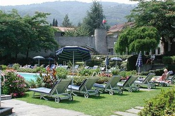Grand Hotel Des Iles Borromees - фото 18