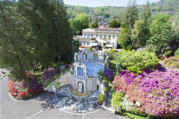 Grand Hotel Des Iles Borromees - фото 19