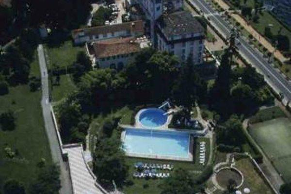 Grand Hotel Des Iles Borromees - фото 21