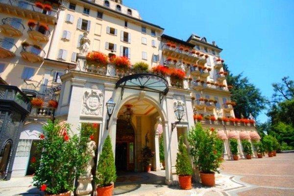 Grand Hotel Des Iles Borromees - фото 23