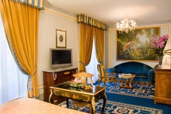 Grand Hotel Des Iles Borromees - фото 3