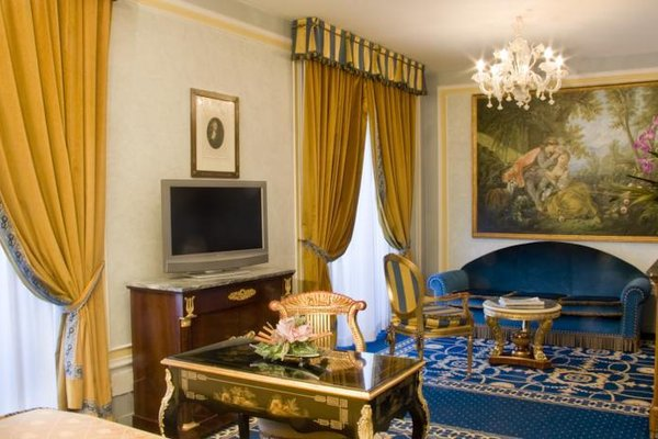 Grand Hotel Des Iles Borromees - фото 4