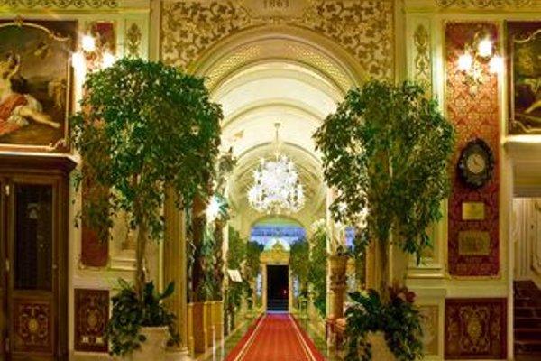 Grand Hotel Des Iles Borromees - фото 5