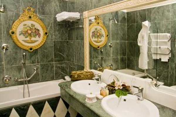 Grand Hotel Des Iles Borromees - фото 6