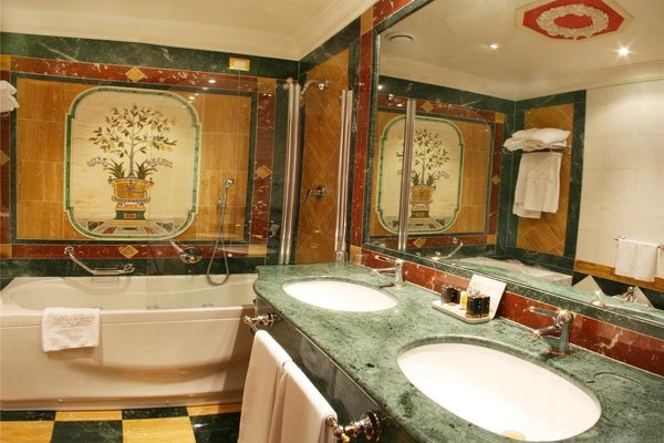 Grand Hotel Des Iles Borromees - фото 7