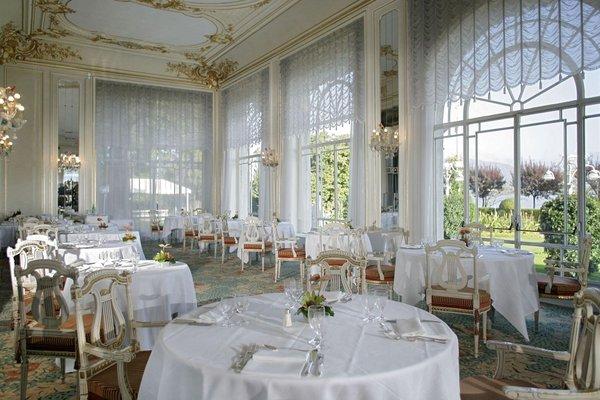 Grand Hotel Des Iles Borromees - фото 9