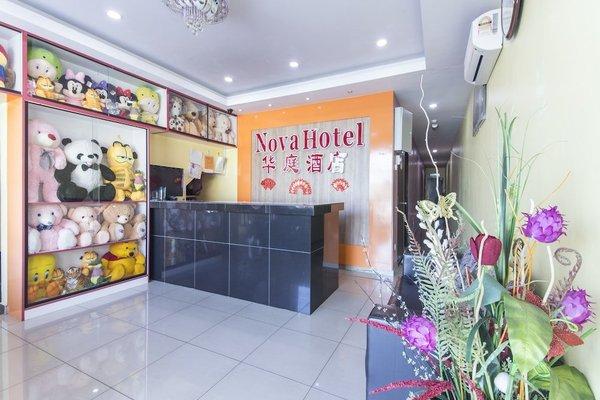Nova Hotel - 3
