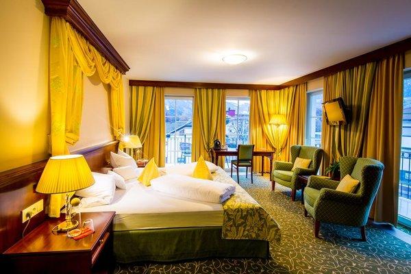 Grandhotel Lienz - фото 50