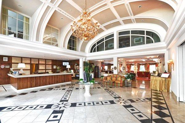 Grandhotel Lienz - фото 16