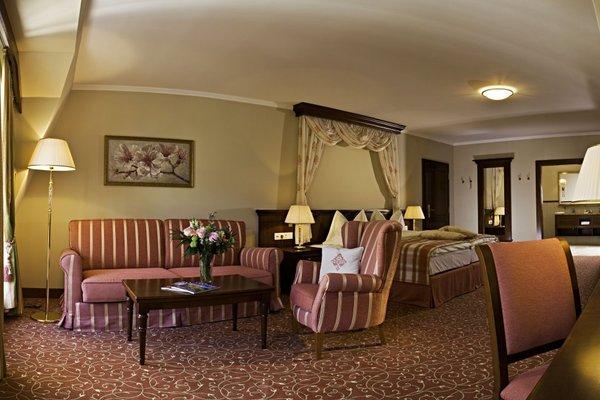Grandhotel Lienz - фото 17