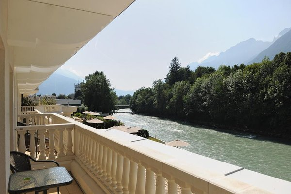 Grandhotel Lienz - фото 20