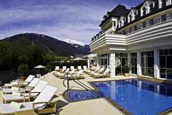 Grandhotel Lienz - фото 21