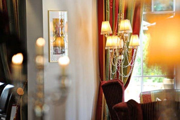 Grandhotel Lienz - фото 6
