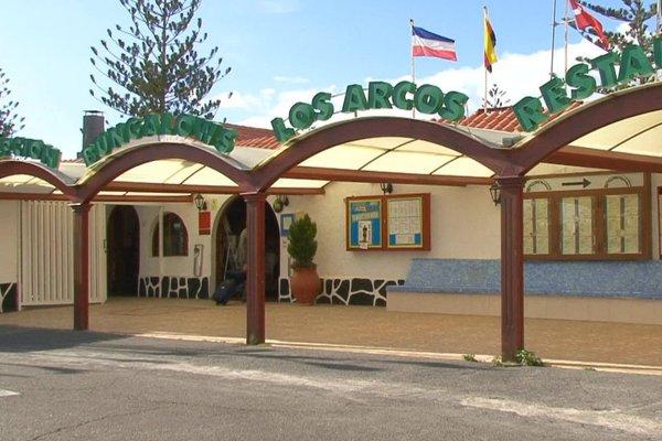 Bungalows Los Arcos - 16