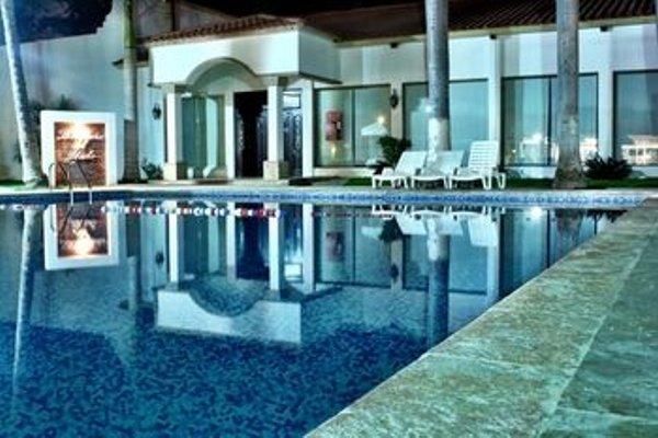 Hotel Los Tres Rios - фото 15
