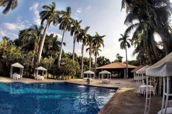 Hotel Los Tres Rios - фото 21