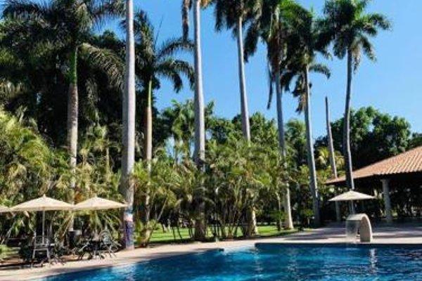 Hotel Los Tres Rios - фото 22