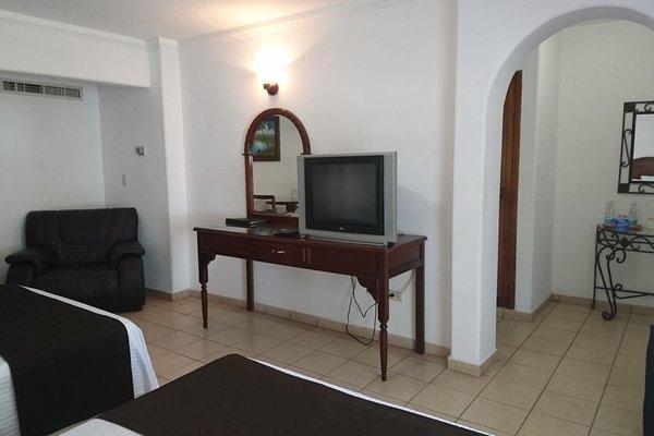 Hotel Los Tres Rios - фото 3