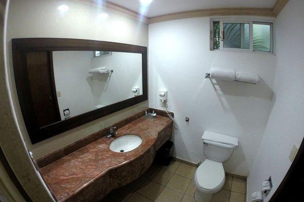 Hotel Los Tres Rios - фото 6