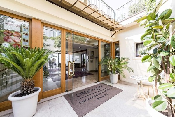 Hotel Madrigale - The Panoramic Resort - 14