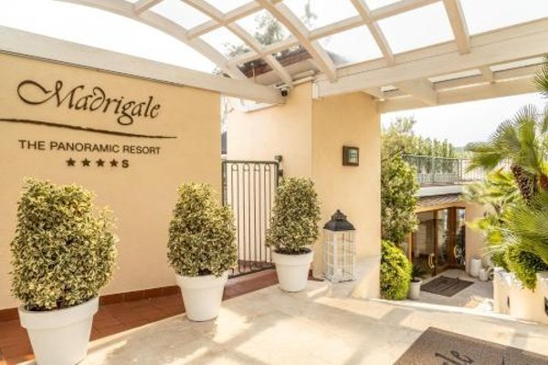 Hotel Madrigale - The Panoramic Resort - 15
