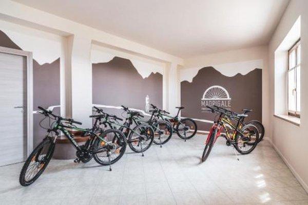 Hotel Madrigale - The Panoramic Resort - 16