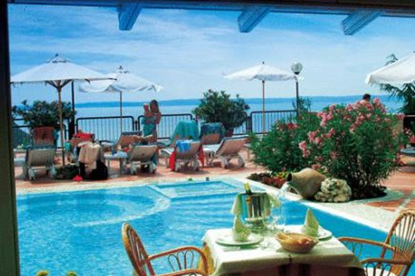 Hotel Madrigale - The Panoramic Resort - 21