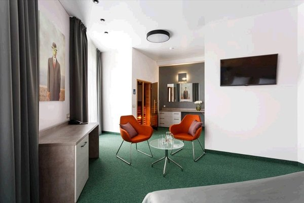 Бутик-отель «Парадокс» - фото 3