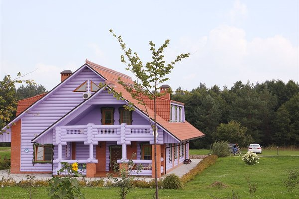 Эко-поселок «Юхновград» - 53